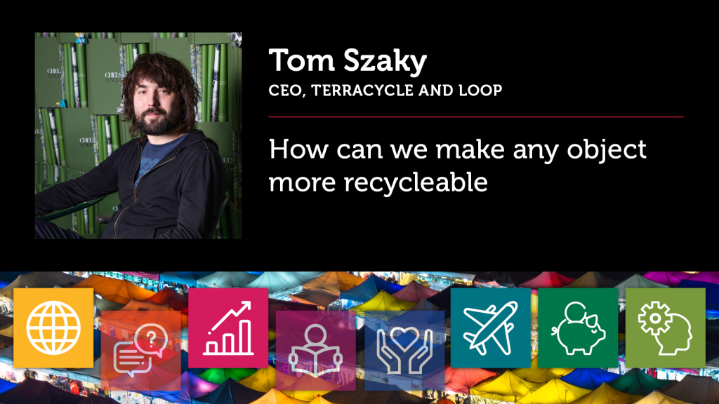 How can we make any object more recycleable?