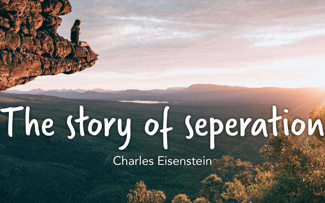 The story of seperation