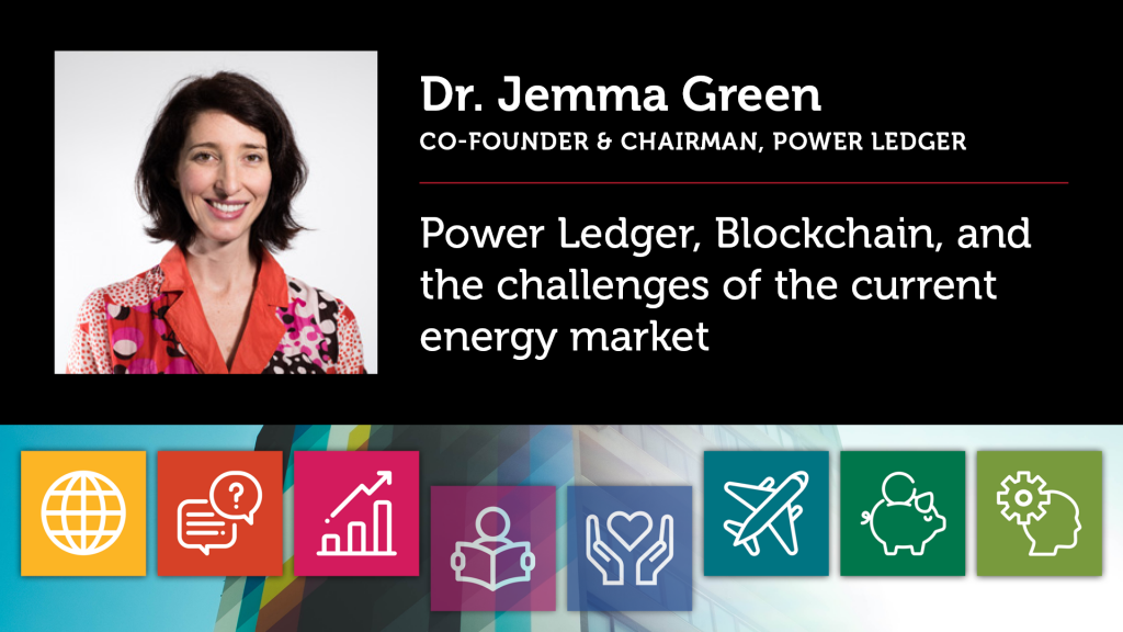 Power Ledger, Blockchain, and the challenges of the current energy market